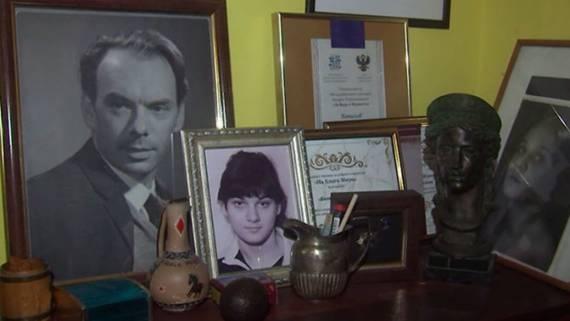 Из квартиры Баталова в Москве пропала коллекция писем Анны Ахматовой