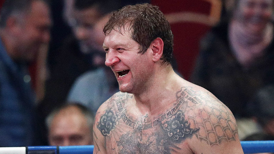 Фанаты высмеяли новое фото Александра Емельяненко