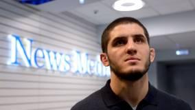 Хабиб Нурмагомедов: следующим королем легкого веса UFC станет Махачев