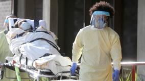 Представитель ВОЗ заявила о критическом этапе пандемии COVID-19 в мире