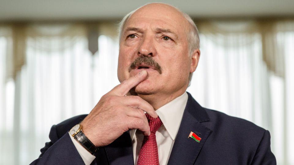Лукашенко рассказал о перехвате закрытой пресс-конференции Тихановской