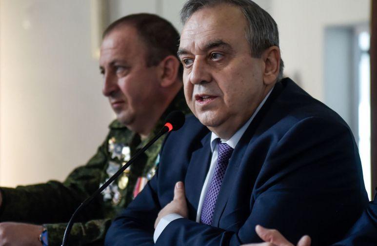 В Крыму прокомментировали слова советника главы офиса Зеленского
