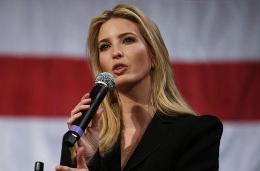 Прокуратура начала расследование в отношении дочери Трампа