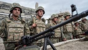 Минобороны Карабаха заявило об уничтожении колонны азербайджанского спецназа