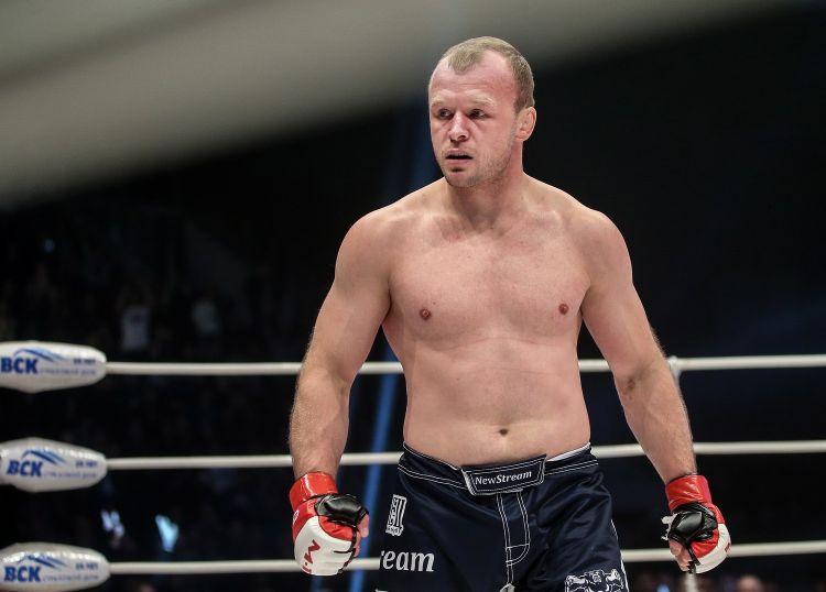 Шлеменко прокомментировал интервью Яндиева о Харитонове