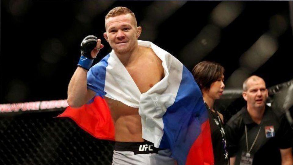 Ян оформил новую визу в США для участия на турнире UFC 256