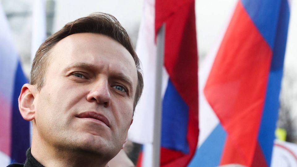 Навальный потребовал от Европарламента обновленных санкций для России