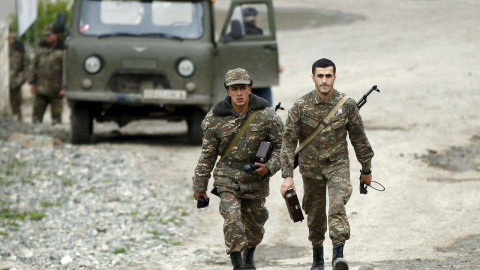 Иран: Россия помогла разрушить коварные планы в Карабахе