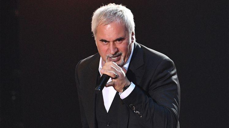 Меладзе отреагировал на попадание в рейтинг нежелательных артистов на новогодних шоу