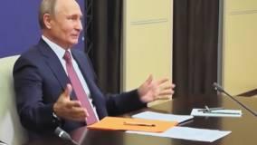 Объяснены манипуляции Путина с оранжевой папкой
