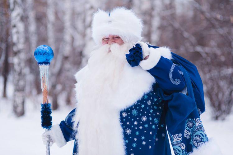 В Москве заработает онлайн-почта Деда Мороза