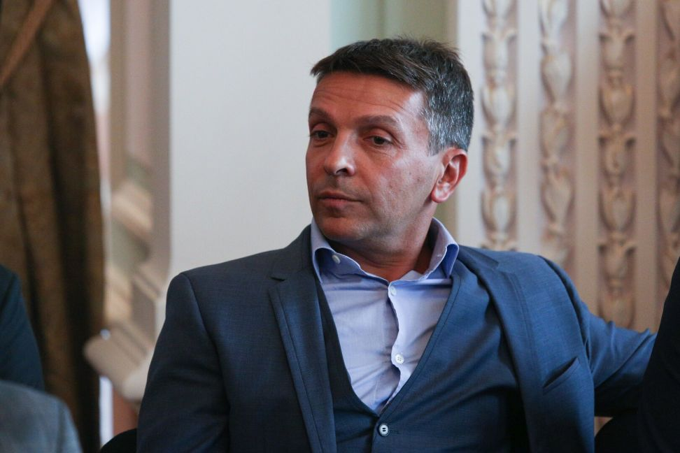 Леонид Барац поддержал призыв Меладзе к бойкоту «голубых огоньков»