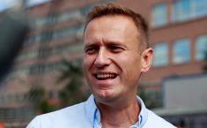 Пресненский суд Москвы получил иск Навального к Пескову
