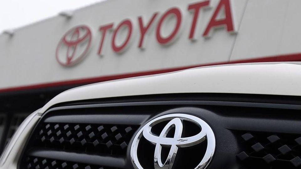 Toyota отзовет в России более 69 тыс. проданных автомобилей