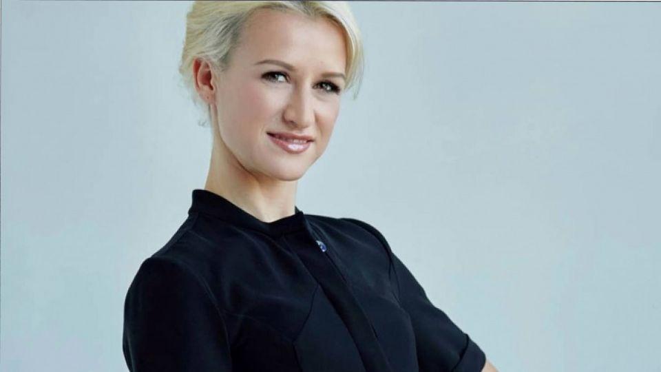 Татьяна Волосожар рассказала, что побудило её принять участие в шоу «Ледниковый период»