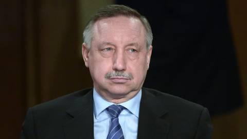 СМИ раскрыли прозвище губернатора Санкт-Петербурга Александра Беглова в Кремле