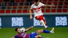 Газзаев назвал «Спартак» и ЦСКА претендентами на чемпионство в РПЛ