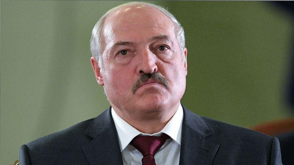 Лукашенко назвал ощутимой поддержку со стороны России и Китая