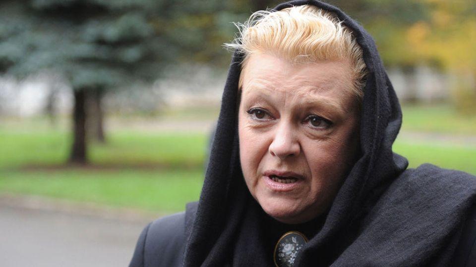 Вчера: Обвиняемая в хищении имущества Дрожжина пожаловалась на семью Баталова