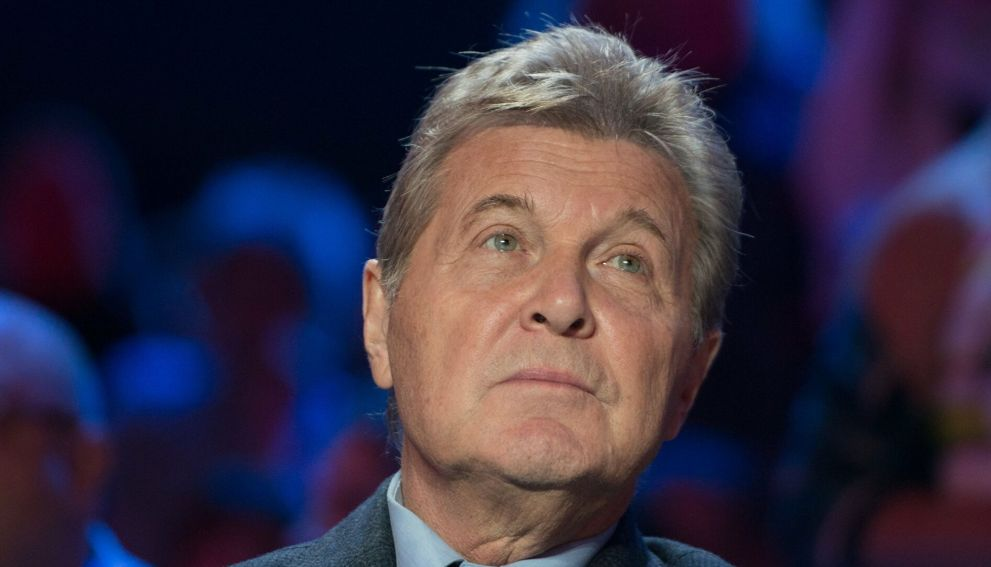 «Пишут всякую белиберду». Лещенко опроверг сообщения о своей нищете из‑за пандемии