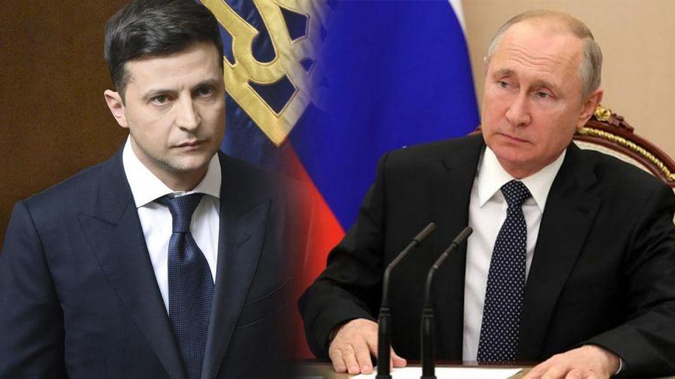 Эксперт предрек России горькие сюрпризы в Украине после «проигрыша» в Карабахе
