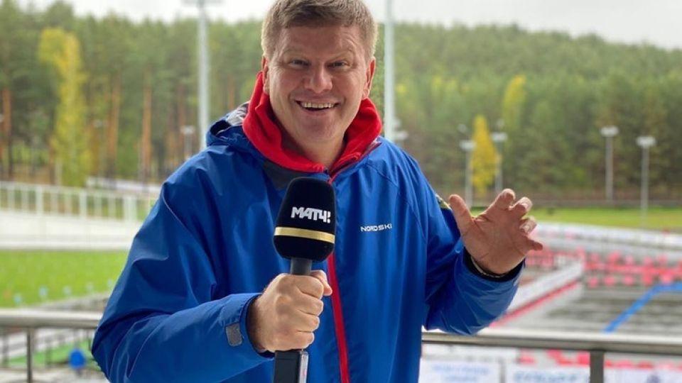 Губерниев поставил условие участия в кастинге на НТВ на место Колтового