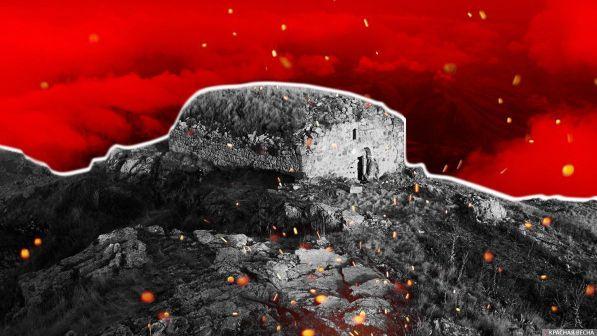 Армения объявила бесполетную зону над Карабахом