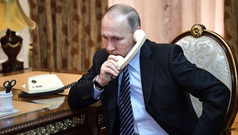 Журналист рассказал, почему Путин держит в тайне свою личную жизнь