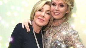 Любовь Успенская «обложила» матом певицу Валерию