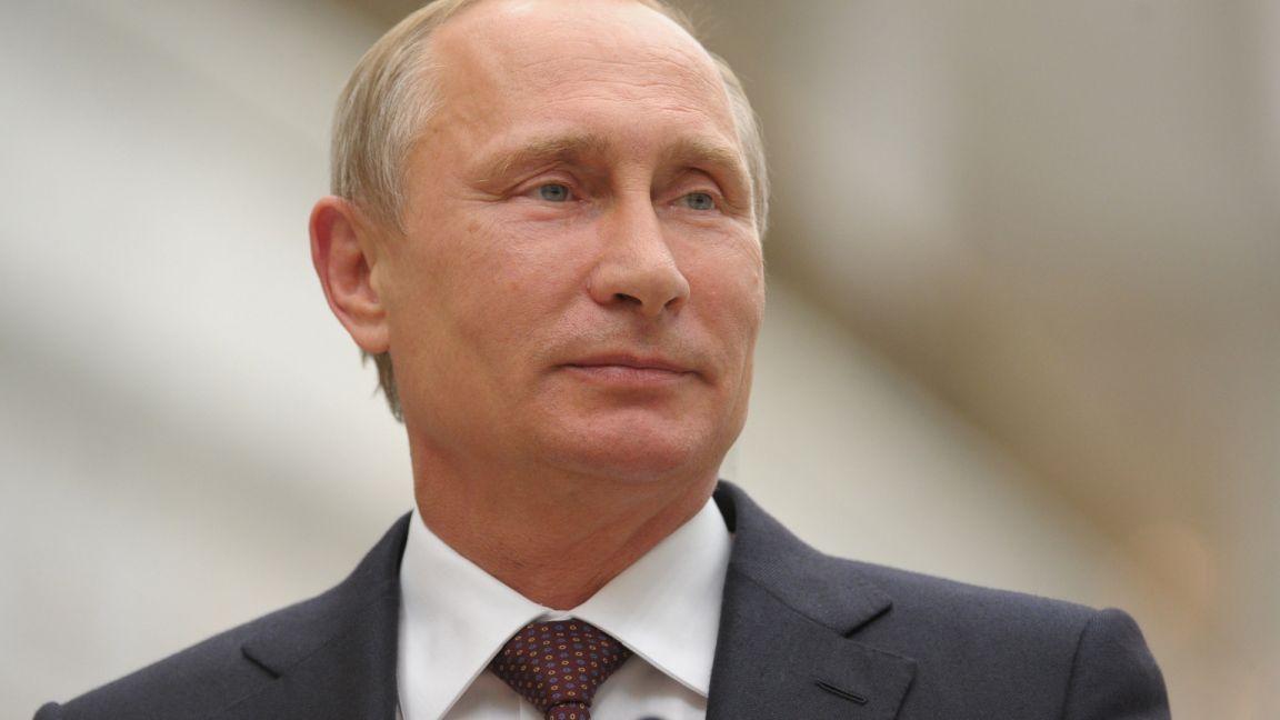 Путин ответил на вопрос о территориальной принадлежности Нагорного Карабаха