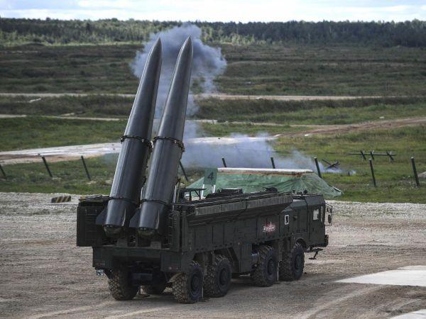 Конфликт в Карабахе показал наиболее слабые места российских ПВО