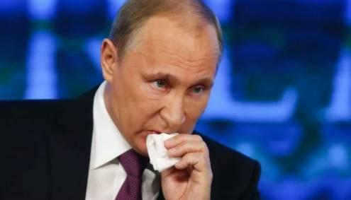 Вчера: Песков опроверг сообщения СМИ о болезни Путина