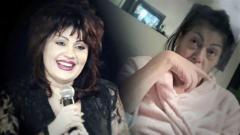 Друг Ирины Отиевой заявил, что певица «уходит из этого мира»