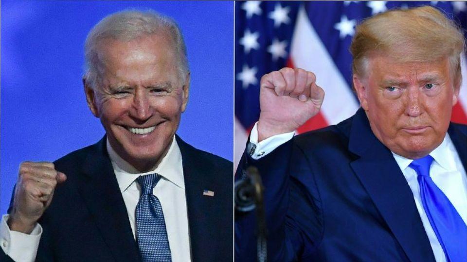 Трамп намерен продолжать оспаривать результаты выборов в США