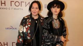 Дочь Ларисы Гузеевой призналась, что дралась с мамой