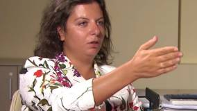 Маргарита Симоньян призвала РФ не признавать выборы в США