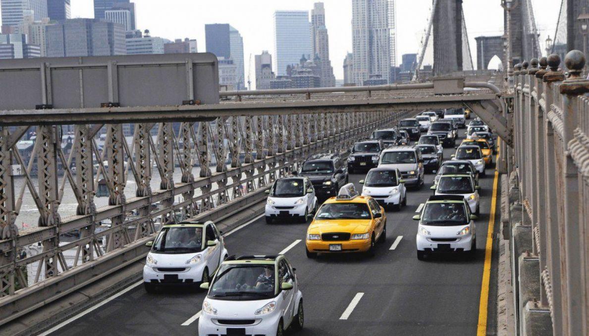 Составлен топ-5 лучших автомобилей для города