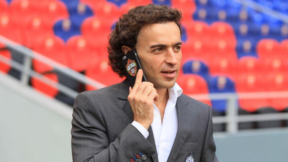 Гендиректор ЦСКА прокомментировал дело в отношении клуба за нарушение санитарных норм