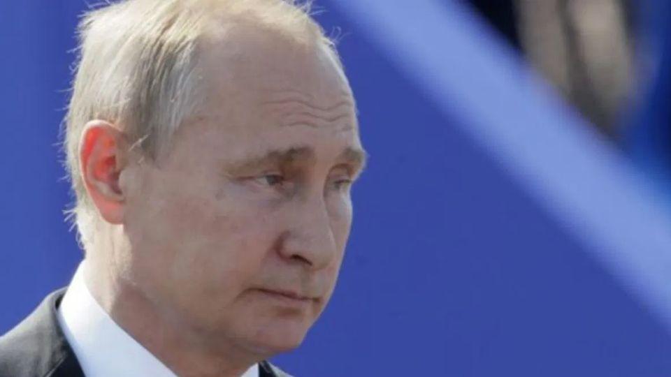 Побеседовавший с Путиным журналист раскрыл правду о его здоровье