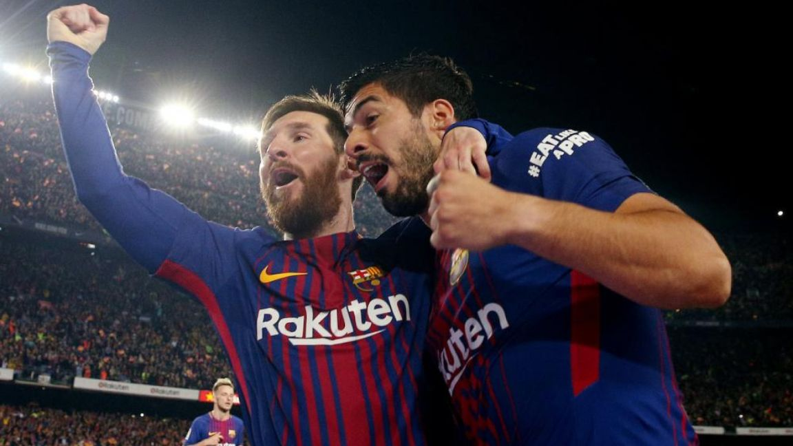 «Барселона» может заработать 200 млн евро за счет голливудского кино