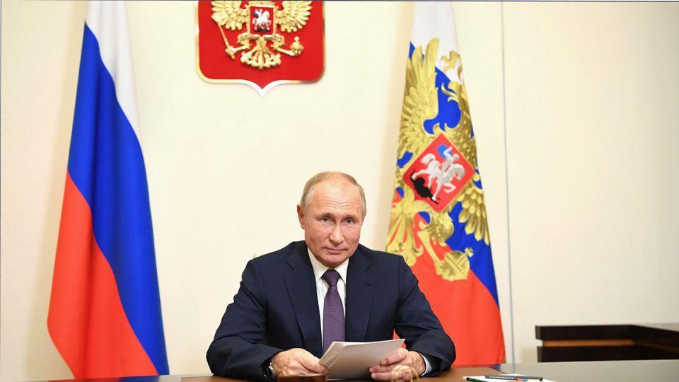 Путин заявил, что у россиян много обоснованных претензий к государству
