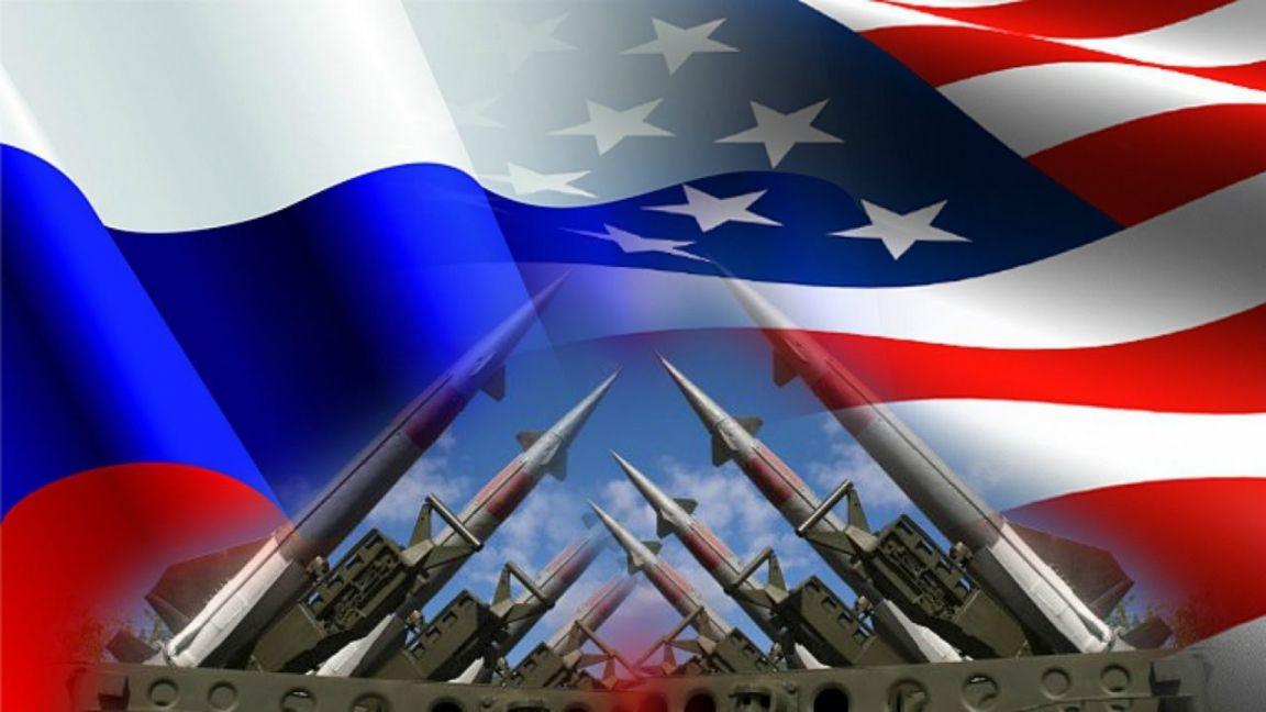 Вчера: Экс-сотрудник Генштаба России Сивков назвал способ уничтожить Соединенные Штаты