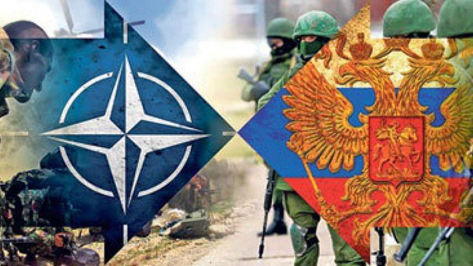 Определены действия России на случай агрессии НАТО в Калининградской области