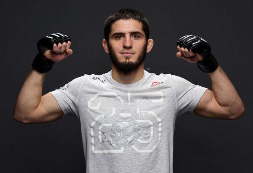 Вчера: Ислам Махачев снялся с турнира UFC 183 в Лас-Вегасе
