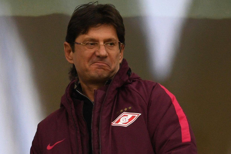 Федун предъявил претензии врачам сборной России из-за травмы Соболева