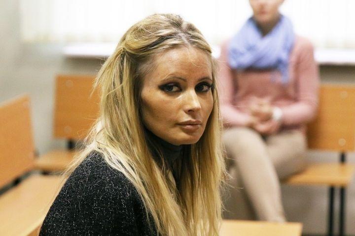 Дана Борисова предложила давать талоны терпящим убытки от пандемии артистам