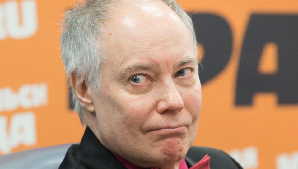 Владимир Конкин получил послание от дочери на девятый день после ее гибели