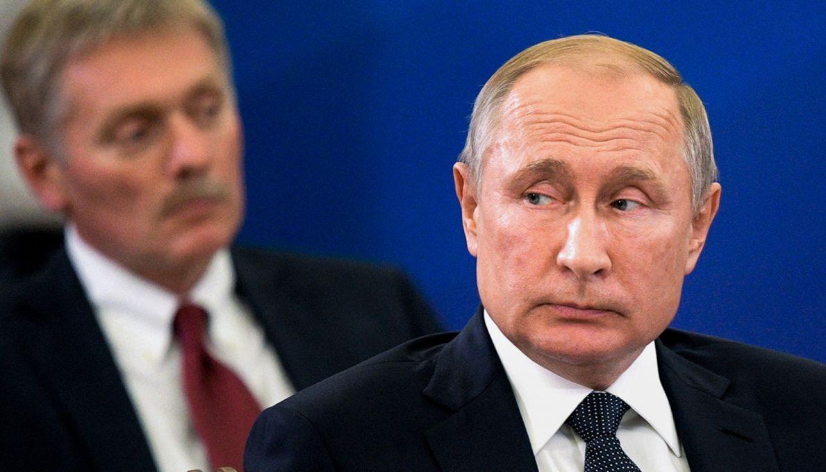 Кремль фиксирует тревогу и пессимизм в обществе из-за пандемии