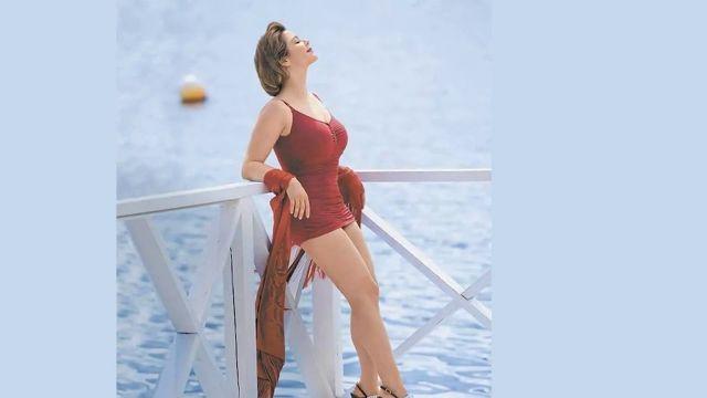 Вчера: Актриса Ирина Пегова поделилась секретами своей диеты