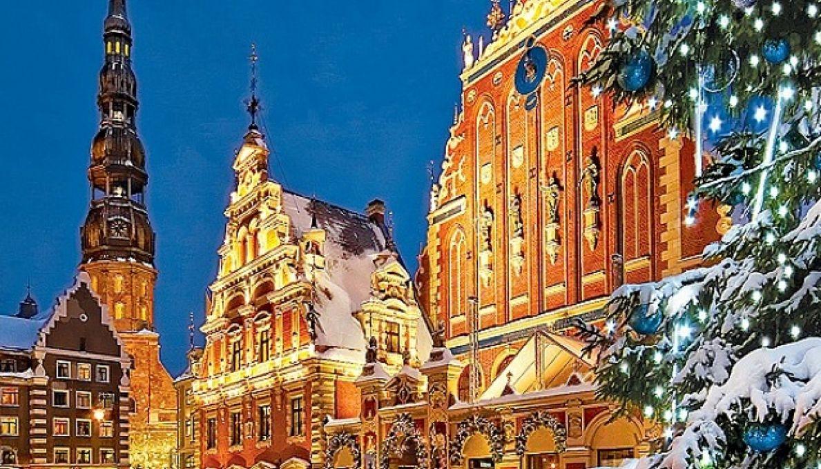 В Латвии из-за коронавируса отменили Новый год